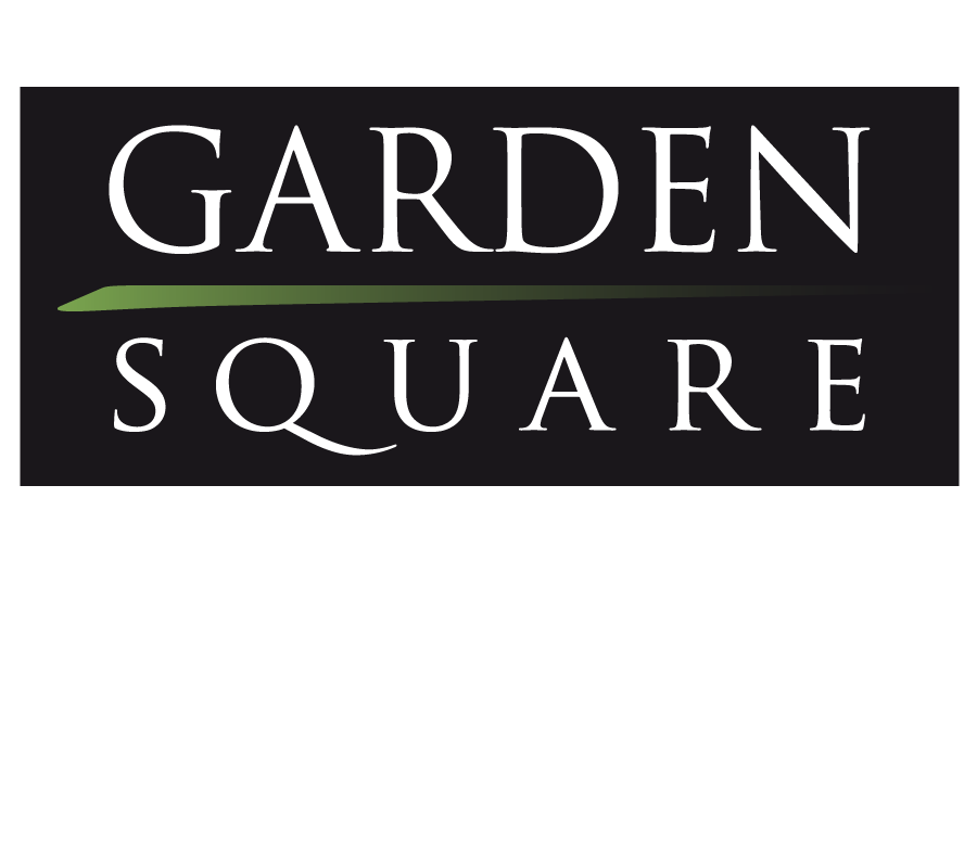 Logotype Garden Square by COResponsable Conseil
